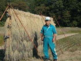 小林新栄さん